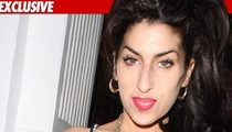 Amy Winehouse -- Signs of Life When Help Arrived