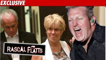Casey Anthony's Parents Reach Out to Rascal Flatts
