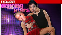 'Dancing w/ the Stars' -- Sorry for All the D-Listers