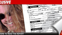 Ex-Idol Bucky -- ACCUSED Of $1,500 Cash Grab