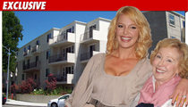 Katherine Heigl and Mom -- The $1.7 Million Gamble