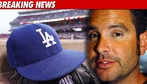 Suspects Charged in L.A. Dodgers Beating