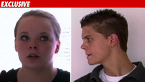 'Teen Mom' Couple -- EVICTED for Stiffing Landlord