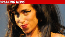 Report: Winehouse to Be Cremated