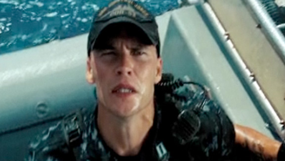 New 'Battleship' Trailer: Hot People vs. Aliens!