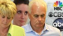 Casey Anthony's Parents -- $250,000 Doesn't Cut It!!!
