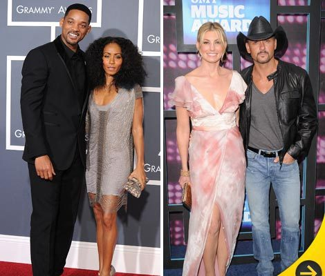 Long-Lasting Celebrity Couples