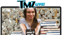 TMZ Live: Can Casey Anthony Profit Off the Trial?
