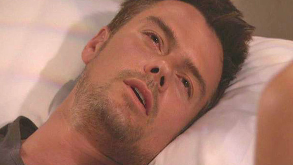Video: Josh Duhamel Returns to 'All My Children'