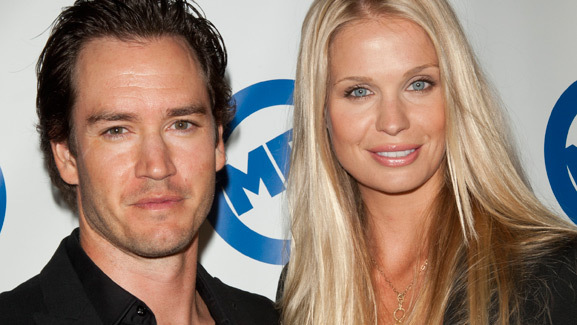 Mark-Paul Gosselaar to Marry for Second Time