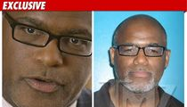 'Apprentice' Star -- Not Guilty in Alleged Wife-Choking