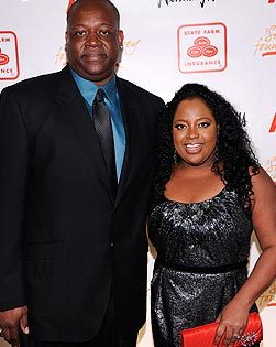 'The View' Star Sherri Shepherd Gets Married