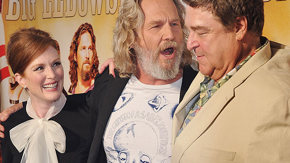 Photos: 'The Big Lebowski' Cast Reunion In NYC