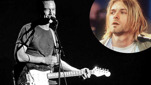 Joseph Gordon-Levitt Covers Nirvana, Nails It!