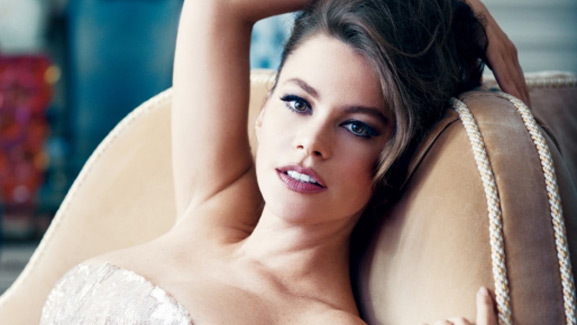 Sofia Vergara: The Stunning Vanity Fair Photoshoot!