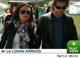 Stolen Video Lindsay Lohan  XVIDEOSCOM