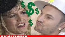 Britney and K-Fed Settle Up