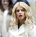 "Jessica Lacks ""Blonde Ambition"""