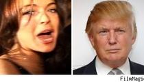 Trump Talks LiLo