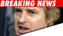 Report Confirms Owen Wilson Attempted Suicide