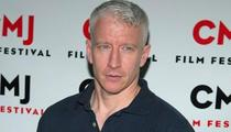 Anderson Cooper: Armed and Fabulous