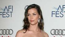 Bridget Moynahan: What Baby Weight?!