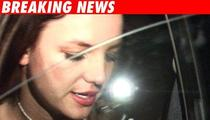 Britney's Estate Under Temporary Conservatorship