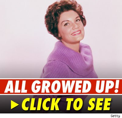 Connie Francis Whose Heart Are You Breaking Tonight