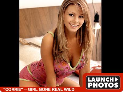 Playboy girl gone wild