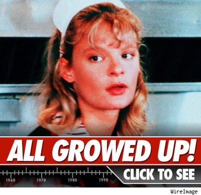 Martha Plimpton: 'Memba Her?!   TMZ.com