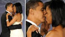 Did Barack and Michelle  ... You Know ... Do It?