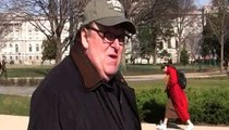 Michael Moore -- Wont Sic O Just Yet