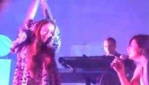 Lohan & Lily -- I Got Your Crazy!