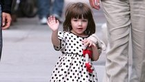Suri Cruise: Three Years on Earth