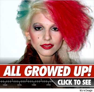Lead Singer of Missing Persons Memba Her – Missing Person Words