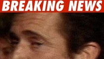 Battery Report Against Mel Gibson
