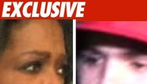 Oprah to Chris Brown -- Get Help