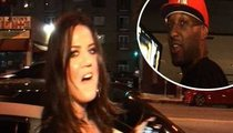 Khloe and Lamar -- What Wedding?