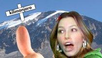 Broadback Mountain -- Biel to Mount Kilimanjaro