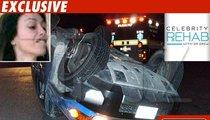 Fleiss Exploits Horrific Car Crash for Reality TV