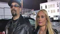 Ice-T -- My Friend Died from Swine Flu