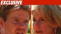 Jamie McCourt's BF Called 'Liar' By Ex