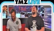 TMZ Live: Carrie Vs. Vivid, MJ's $$$, Stalkers