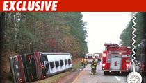Miley Bus 911: Driver Suffering Cardiac Arrest