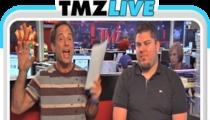 TMZ Live: Muffingate, Lambert's Kiss & Bieber