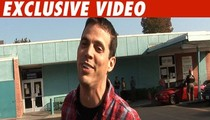 Steve-O -- Sobriety Is Its Own Reward