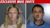 Stamos' Alleged Extortionists -- The Mug Shots