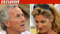 Frank McCourt: Jamie and BF Deceived Team