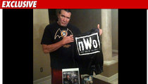 Razor Ramon -- Wanna Buy My Wrestling Stuff???