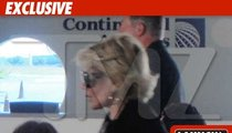 Joan Rivers 'Held Hostage' in Costa Rica